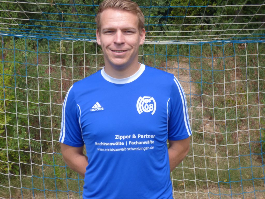 Name: Christian Bauer   Position: Abwehr