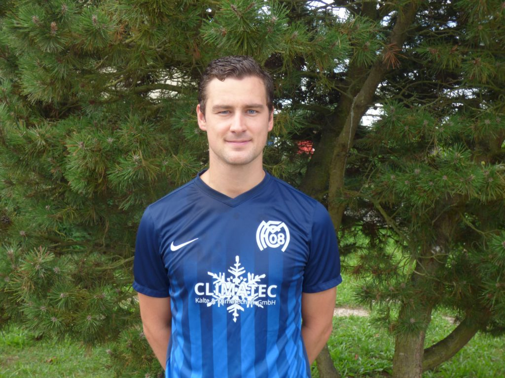 Name: Marc Reisch   Position: Mittelfeld