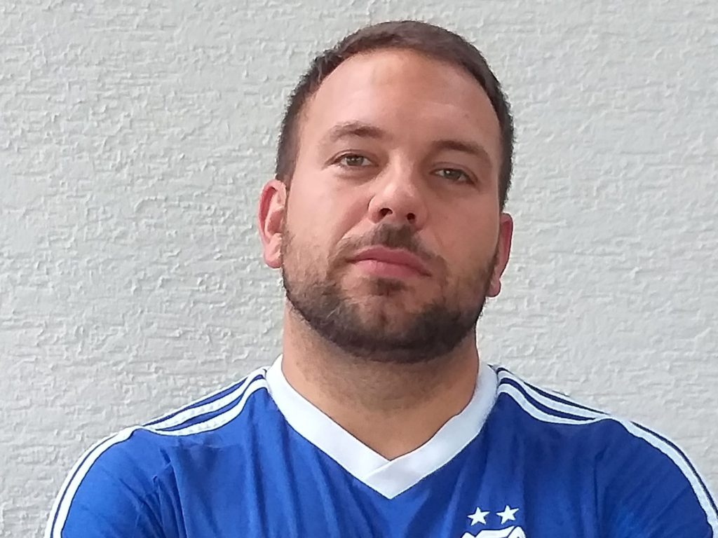 Name: Piero Di Natale Position: stellv. Abteilungsleiter