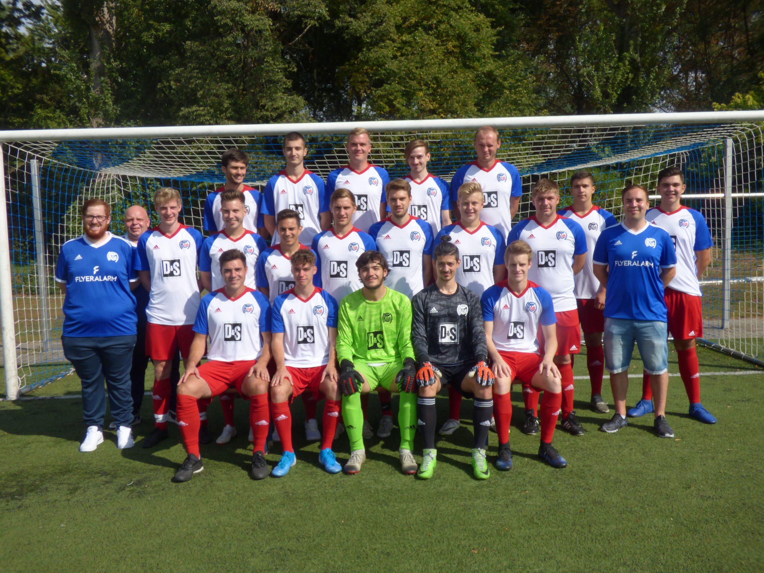 MFC 08 Lindenhof 2 – SV Altlußheim 2 19:0 (10:0)