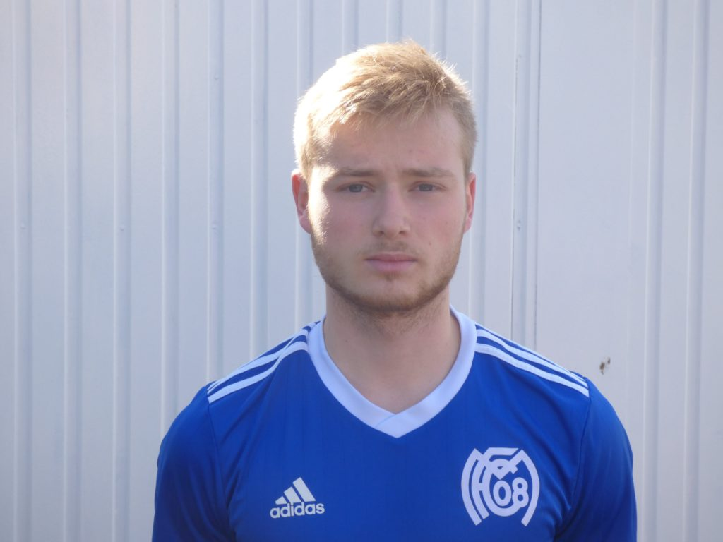 Name: Eugen Kalicinenko Position: Angriff