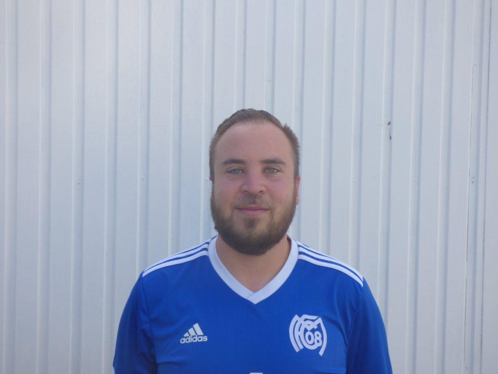 Name: Markus Schwanzer Position: Betreuer