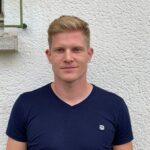 Name: Alexander Ruhland  Position: Mittelfeld